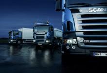 Scania Range