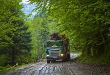 Scania, Romania