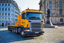 Scania, Germany