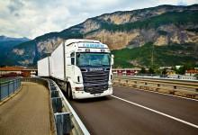 Scania, Italy