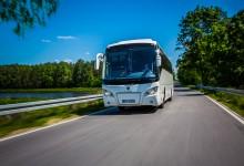 Scania Higer A30, Poland