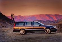 Volvo Cars, Spain