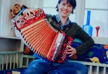 SPP, accordion