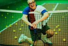 SPP, tennis