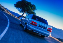 Volvo S70, Spain