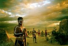 Eurocard, Aborigins, Australia